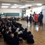 2017学年度「模範学校」受賞✨✨